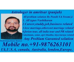 court, case, love marriege spl astrologer in India +91-9876263101
